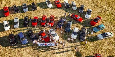 Japoday en Portas 2016